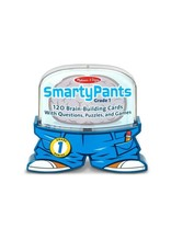 Melissa & Doug Melissa & Doug Smarty Pants-1st Grade Card Set