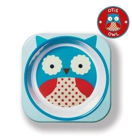 Skip Hop Skip Hop Zoo Bowl Owl
