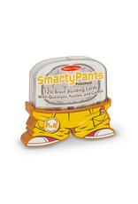 Melissa & Doug Melissa & Doug Smarty Pants-PreSchool Card Set