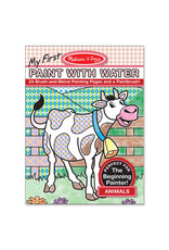 Melissa & Doug Melissa & Doug: My first paint with water animals