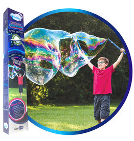 South Beach Bubble WOWmazing Giant Bubble Kit - Space Edition