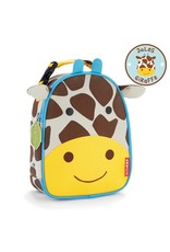 Skip Hop Zoo Lunchie Insulated Kids Lunch Bag