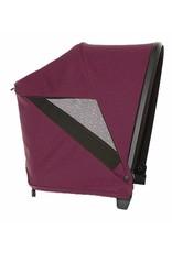 veer Veer Retractable Canopy-  Pink Agate