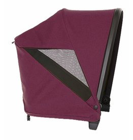 veer Veer Retractable Canopy-  Pink Agate