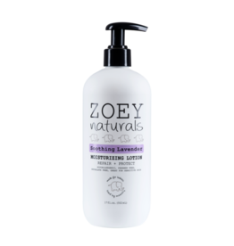 Zoey Naturals Zoey Naturals Lavender Lotion