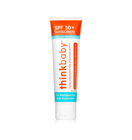 ThinkBaby Thinkbaby Safe Sunscreen (3oz)