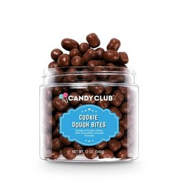 Candy Club Candy Club- Cookie Dough Bites 9oz.