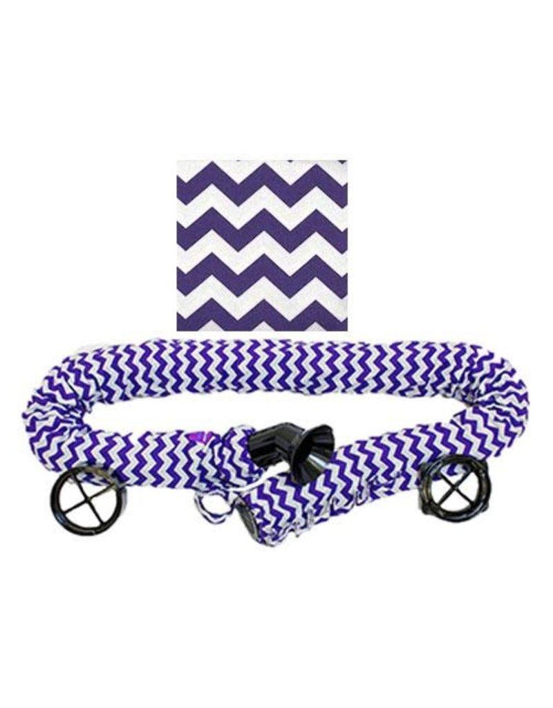 Noggle Inc. Noggle - Purple Squiggles