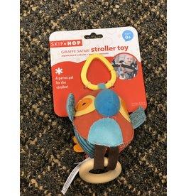 Skip Hop Skip Hop Giraffe Safari Toys