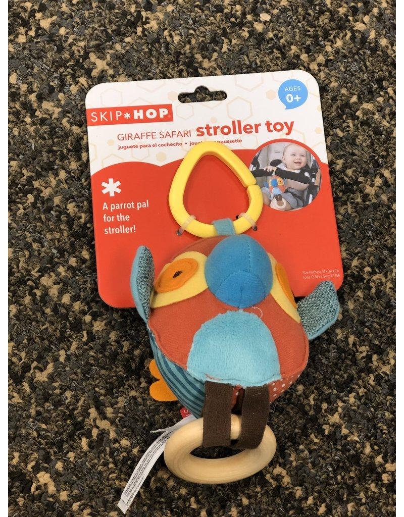 Skip Hop Giraffe Safari Toys