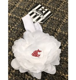 Sqeak Me WSU Headband