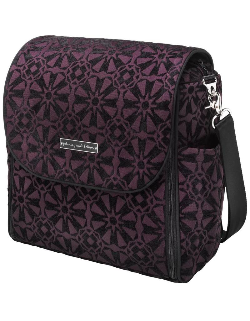906e7fb5df Petunia Pickle Bottom Petunia Pickle Bottom Boxy Backpack - Swanky Babies