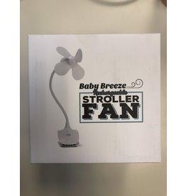 Baby Breeze Stroller Fan