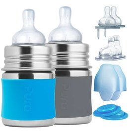 5oz Starter Set Bottles