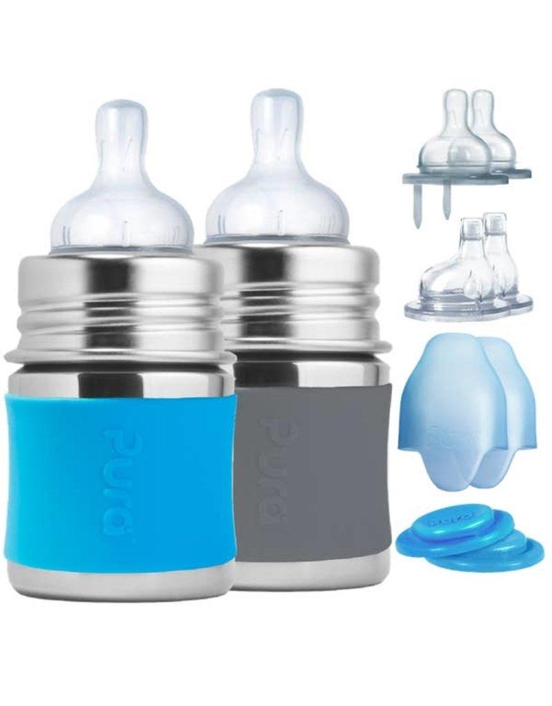 5oz Starter Set Bottles