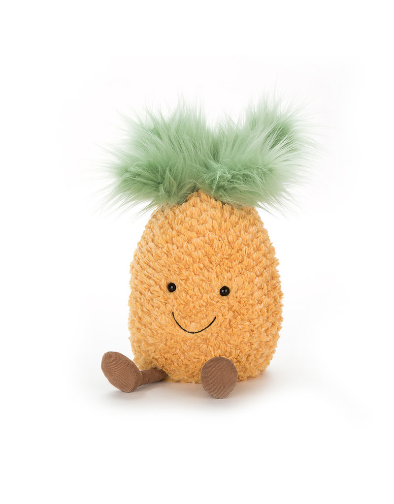 jellycat Amuseables Pineapple Small