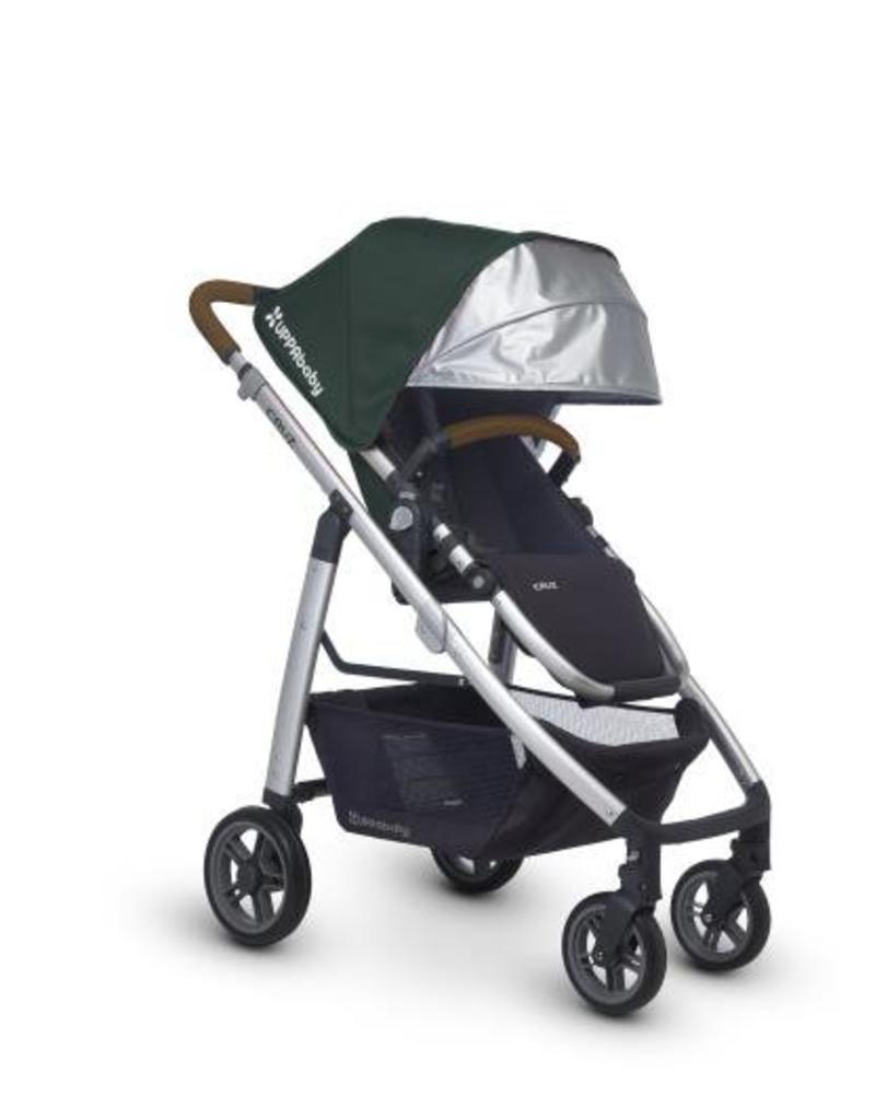 Uppa Baby 2017 Cruz Stroller