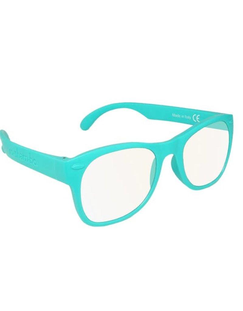 Roshambo Adult S/M  Screen Time Blue Blocker Glasses