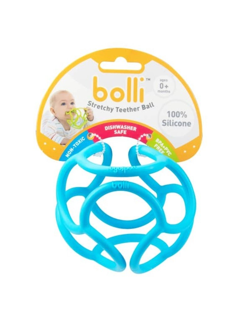 Bolli Teething Ball