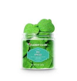 Candy Club Candy Club- Big Apples 8oz