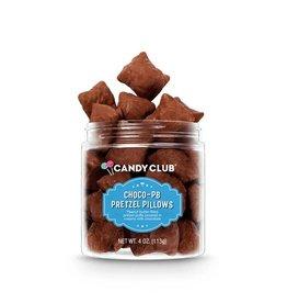 Candy Club Copy of Candy Club- Bookworms 6oz