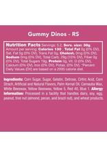 Candy Club Candy Club- Gummy Dinos 7oz