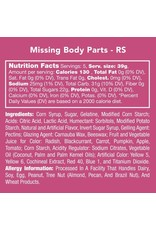 Candy Club Candy Club- Missing Body Parts 7oz