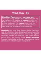 Candy Club Candy Club- Witch Hats 8oz
