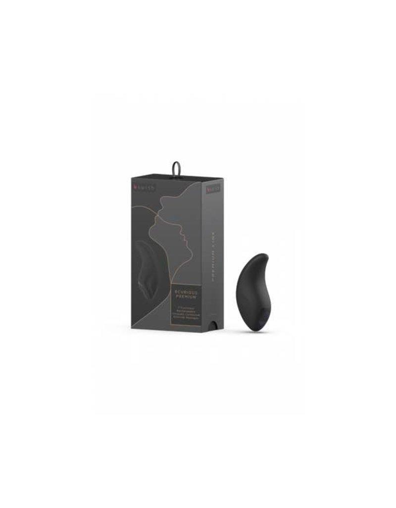 B Swish Bcurious Premium - Noir