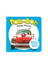 Melissa & Doug Small Poke A Dot: Things That Go