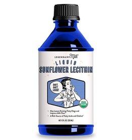 Legendairy Milk Organic Liquid Sunflower Lecithin