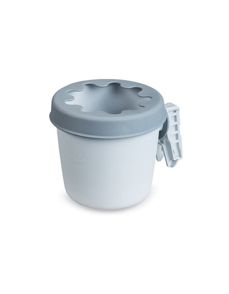 Britax Britax Accessories Convertible Cup Holder - Gray
