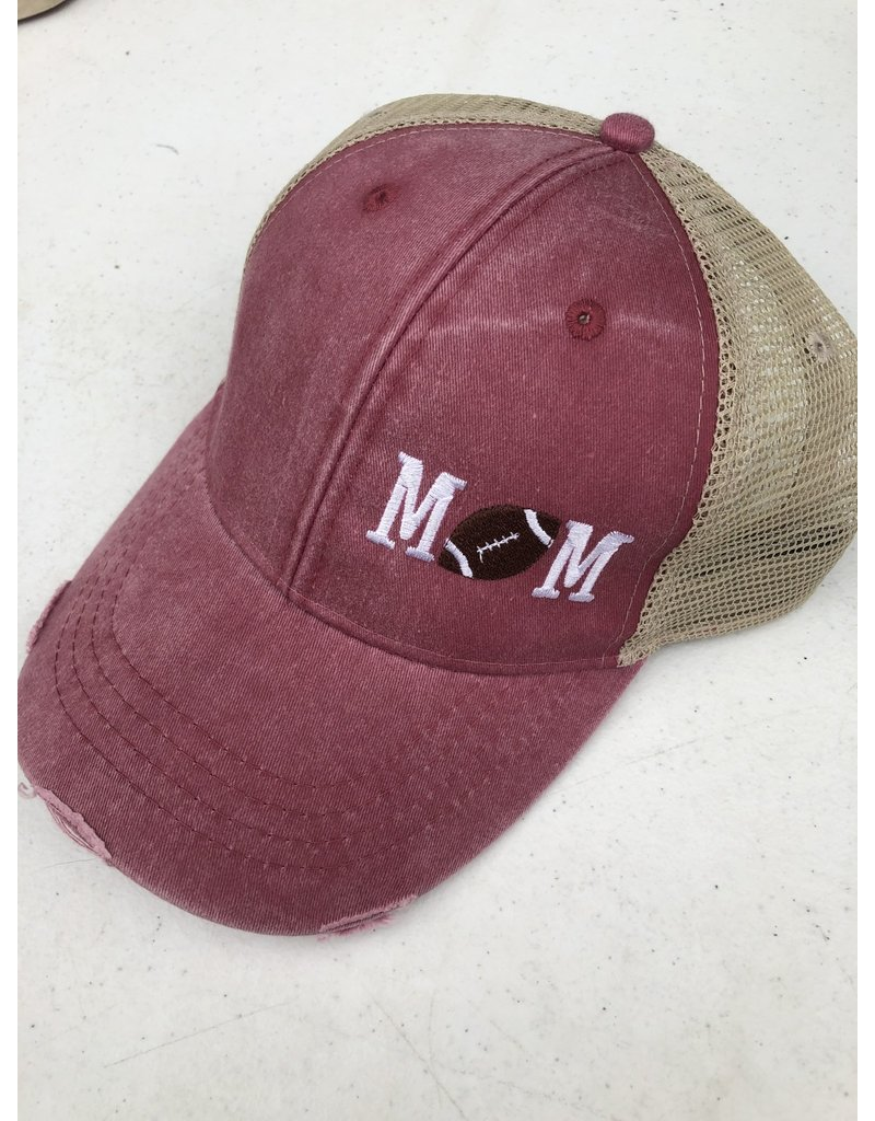 Gracie Designs Mom Hat