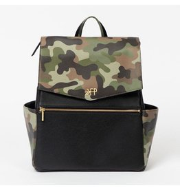 Freshly Picked Diaper Bag Camo