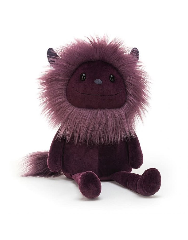 jellycat Gibbles Monster