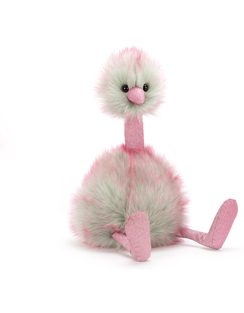 jellycat Pom Pom Mint Fizz Medium