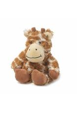 "Warmies Giraffe Warmies Junior (9"")"