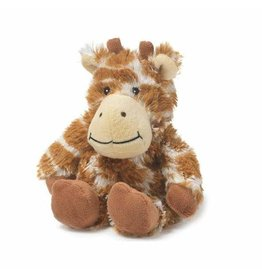 "Warmies Giraffe Warmies Junior (9"")"