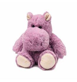 "Warmies Hippo Warmies Junior (9"")"