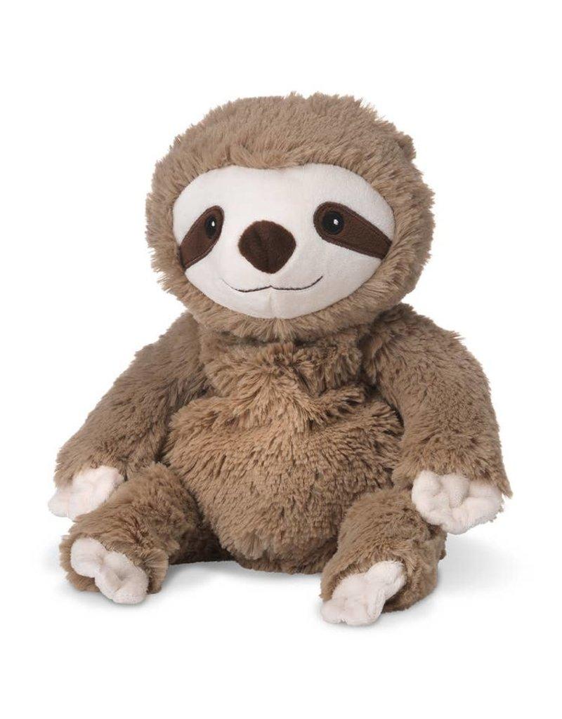 "Warmies Sloth Warmies (13"")"