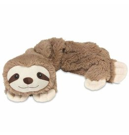 "Warmies Sloth Warmies Plush Wrap (20"")"