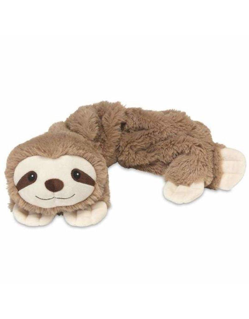 """Warmies Sloth Warmies Plush Wrap (20"""")"""