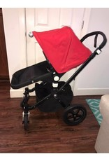 2014 Bugaboo Cameleon - Red