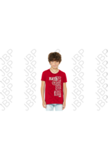 Swanky Babies Maya Angelou Youth Short Sleeve Graphic T