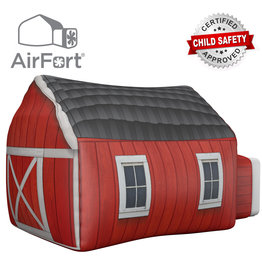 AirFort AirFort- Farmer's Barn