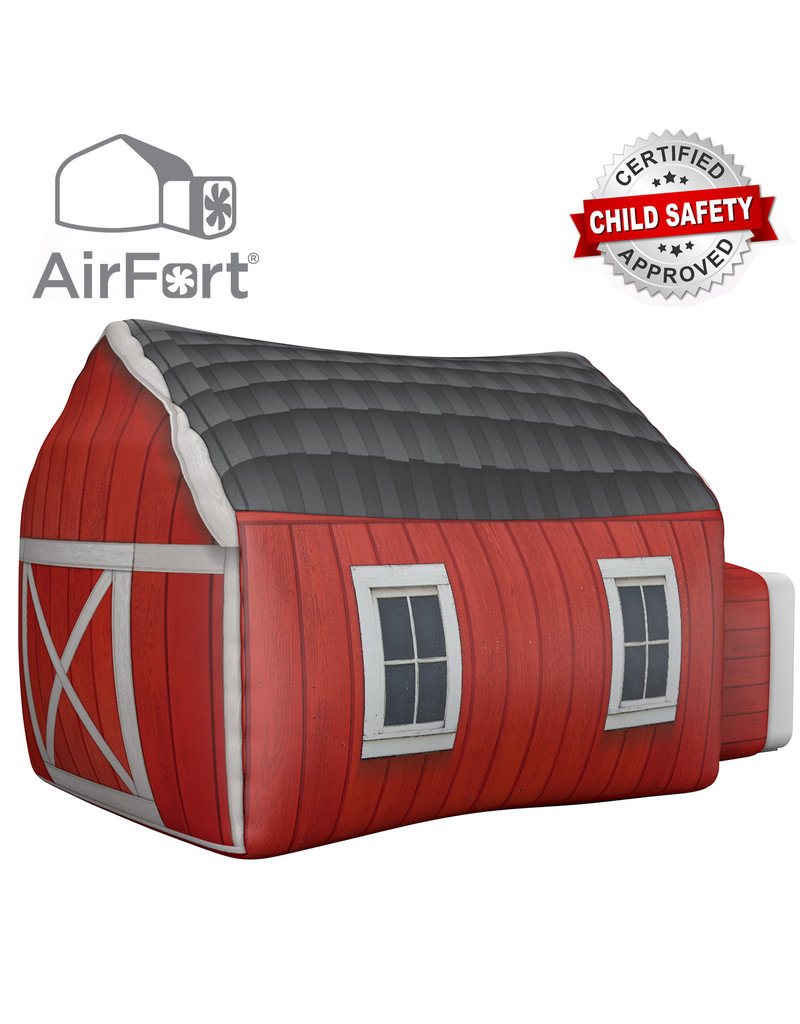 AirFort AirFort- Farmer's Barn