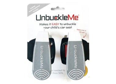 UnbuckleMe