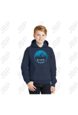 Swanky Babies Youth Group Graphic Hoodie- YOUTH SIZES