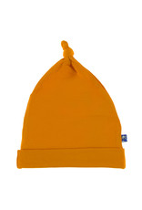 Kickee Pants Solid Knot Hat Sunset