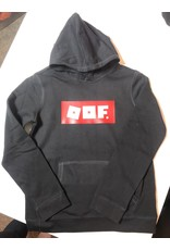 Swanky Babies Youth Hooded Sweatshirt OOF. roblox inspired